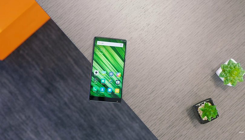 Xiaomi Mi Mix: an innovation for the future?