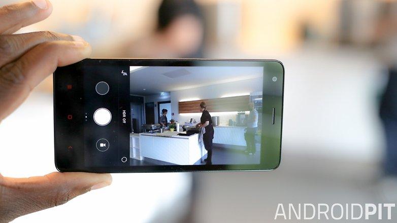 Xperia redmi 2 camera software
