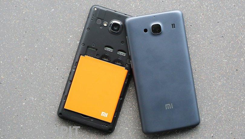 Xiaomi Redmi 2: Problemas e soluções