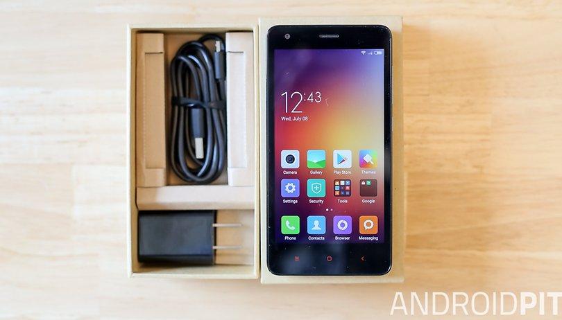 Review do Xiaomi Redmi 2: por 499 reais não tem pra ninguém!