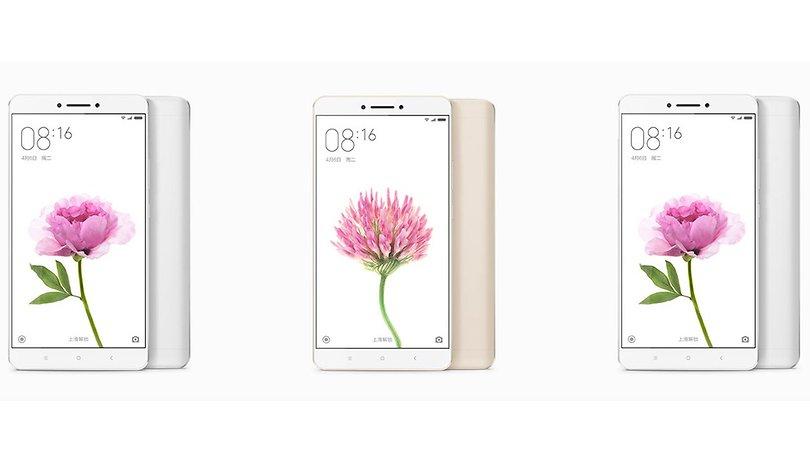 Mi Max - Xiaomi traz os phablets de volta com o plus de uma bateria enorme