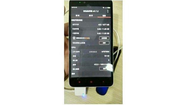 Xiaomi redmi note 2, lançamento do Xiaomi redmi note 2, imagens do Xiaomi redmi note 2