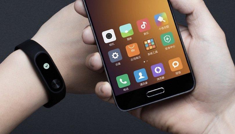Xiaomi va-t-il arriver en France avec son Mi Band 3 ?