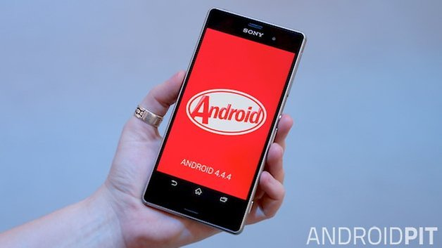 xperia z3 android version