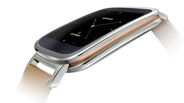 zenwatch asus ifa android wear