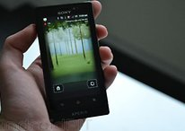 Sony Xperia sola Review - A Decent Budget Phone