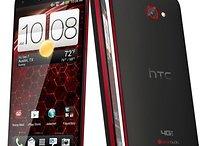 Malas noticias: El HTC Butterfly no llegará a Europa