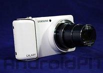 Samsung presenta la Galaxy Camera en versión WiFi