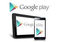 ¡Novedades frescas en Google Play Store!