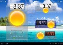 Los mejores widgets reloj para tu smartphone