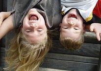 Hoy es el Día Mundial de la infancia - Aplicaciones android para niños