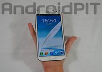 Samsung Galaxy Note 2 : record de vente et version double SIM