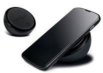 El cargador inalámbrico del Nexus 4 podría llegar en febrero
