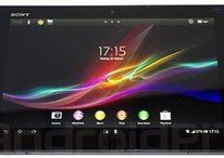MWC 2013 - Sony Xperia Tablet Z en nuestras manos (Vídeo)