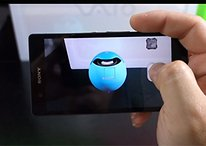 Xperia Z - Su cámara dispara hasta 999 fotos en 68 segundos