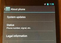 Android 4.2.2 llegará a mediados de este mes