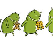 Android Key Lime Pie chega em maio de 2013?