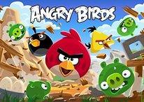 Angry Birds chega aos cinemas no verão de 2016