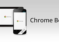 Nuevo canal Google Chrome Beta para Android
