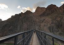 Google Street View - Excursión al Gran Cañón del Colorado
