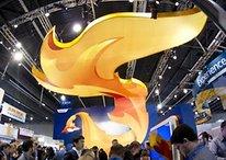 MWC 2013 - Sony lanzará un smartphone con Firefox OS en 2014