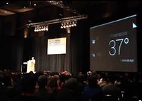 Google Glass - Vemos cómo se manejan y sus primeras aplicaciones