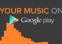 Día de estrenos musicales: Google Music y Google Play Artist Hub