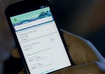 Nuevo Google Now - ¡Ahora con widget!