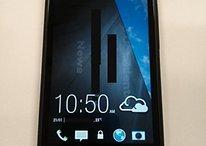 El HTC M7 se presentará antes del MWC