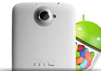¡Por fin llega Jelly Bean al HTC One S!