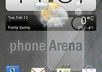 Vemos HTC Sense 5 en un HTC G2