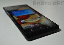El Huawei Ascend P2 será el smartphone más fino del mundo