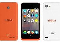 Mozilla anuncia los primeros smartphones con Firefox OS