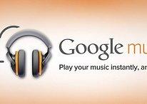 ¡Google Music llega a España el 13 de noviembre!