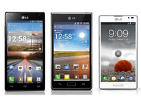Actualización a Jelly Bean del LG Optimus 4X HD, L7 y L9