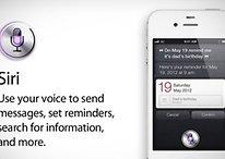 Siri era inicialmente una aplicación para Android