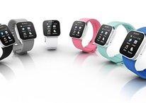 Mientras Samsung confirma un nuevo smartwatch, Sony actualiza el suyo