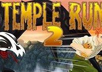 ¡Ya hemos probado Temple Run 2!