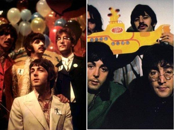 Dia Mundial De The Beatles Aplicaciones Para Beatlemaniacos