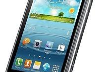 Samsung Galaxy Xcover 2, el smartphone de los aventureros