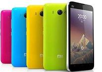 Xiaomi se atreve con dos nuevos modelos - Xiaomi M2A y Xiaomi Mi2S