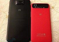 Desde China con amor - 2 nuevos smarthpones y 1 tablet de ZTE