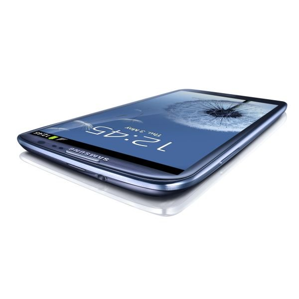 Samsung Galaxy S3, foto 1