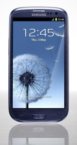 Samsung Galaxy S3, foto4