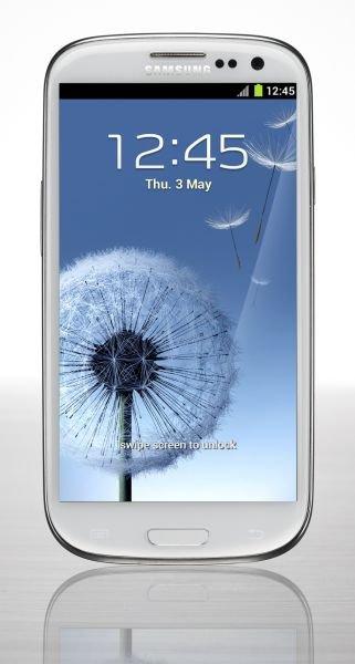 Samsung Galaxy S3, foto5