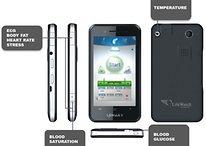 LifeWatch V, il dottore fatto smartphone