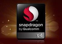 Snapdragon S4 e GPU Adreno 320 mostrano il potere della grafica