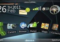Kanzi, l'interfaccia 3D sviluppata per Android 4.0