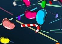 Appare un misterioso bastoncino di zucchero: il prossimo Android?