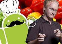 Lo sviluppo di un assistente Android in cucina